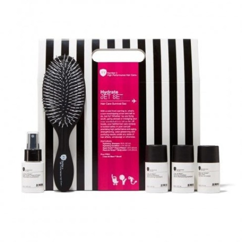 gift set hydrate number 4 hair care