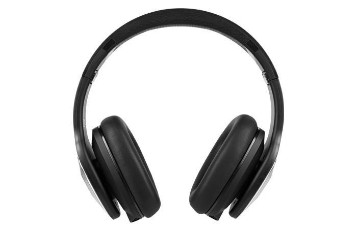 Monster DNA pro headphones earcups