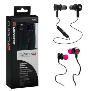 Pure Monster Sound makes these earbuds something special. Our Review!    @MonsterProducts, #audio
