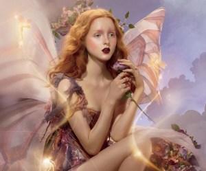 "MAC Cosmetics' Faerie Whispers Collection is ""Magical""  @MacCosmetics, #MACFaerieWhispers"