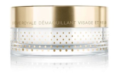 Orlane creme royale cleansing cream face and eyes