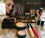 Frankie Rose Cosmetics