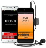 irig mic lavs with phones