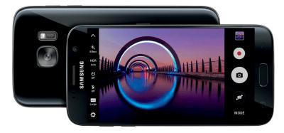 samsung camera S7 series