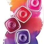 Essie Silk Watercolor kits