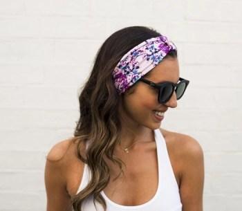 louvelle headband