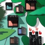nars summer summer collage poster