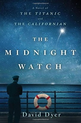 book the midnight watch