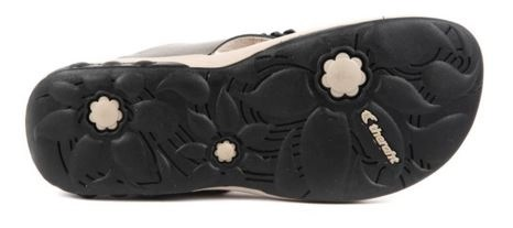therafit flora bottom sole
