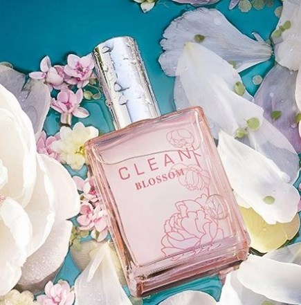 CLEAN Blossom Eau de Parfum