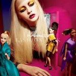 mac fashion pac barbies