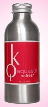 Kelly Quan Aquasol Re;fresh