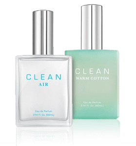 Summer is Smelly Here's A Review of Two CLEAN Fragrances @CLEANPerfume