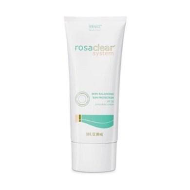 obagi rosa clear SPF 30 skincare sunblock