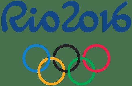 Rio Olympics logo 2016