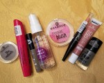 Beauty Review: Trendy Fall Beauty Haul from Essence Cosmetics