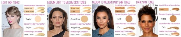 Advanced Mineral Makeup Review & Your Questions About Natural Cosmetics
