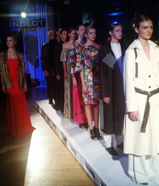 Fashion News: Polish American Fashion Pop-Up In NYC @Inglot Go Today!