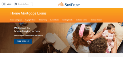 SunTrust Mortgage Reviews – What You Should Know (Complaints, Loan & Mortgage Review) – AdvisoryHQ