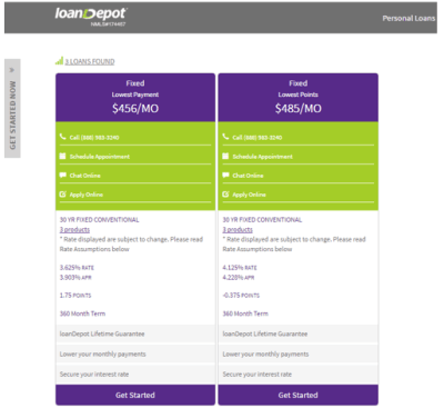 loanDepot Reviews | Details: Pros, Cons, Complaints & Mortgage Review – AdvisoryHQ