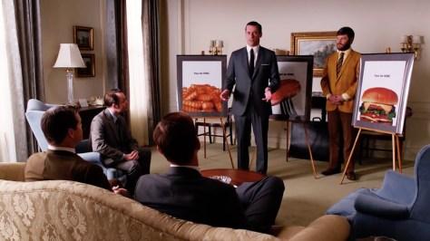 Una campaña ficticia de publicidad de Mad Men se hace realidad, ¡50 años después!