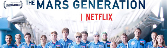 00 La generacion de Marte - Netflix - 560x162px