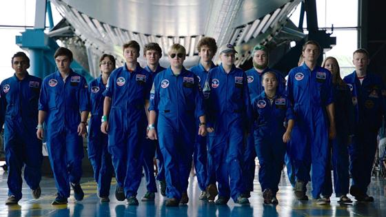 04 - la generacion de Marte