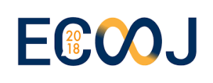 ECSJ2018 logo