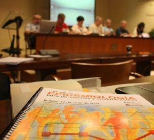 Jornada Epidemiologia para Periodistas y Comunicadores detalle