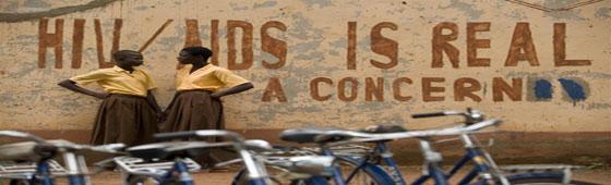 SIDA-Unicef