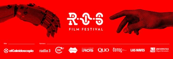 banner ROSFilmFestival II AECC