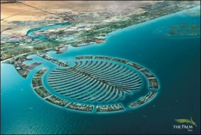 Nakheel awards US$ 4.4 billion deal to Van Oord.