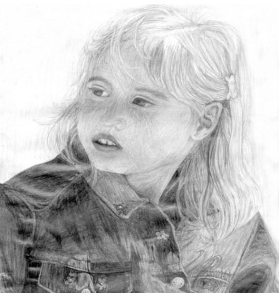 Portrait (Nan)