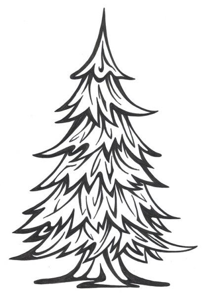 Simple Pine