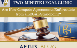 BLOG LINKEDIN Are Non-Compete Agreements Enforceable from a BUSINESS Standpoint_