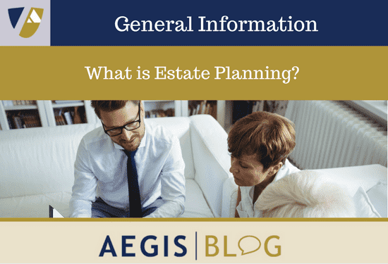 What is Estate Planning- (1)