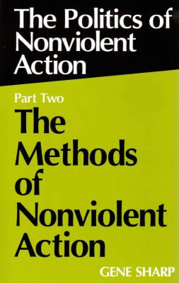 The Politics of Nonviolent Action (Part 2)