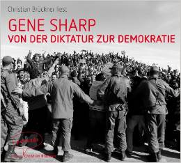 Von der Diktatur zur Demokratie Audiobook (From Dictatorship to Democracy, German Audiobook)