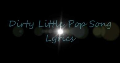 Aqua – Dirty Little Pop Song