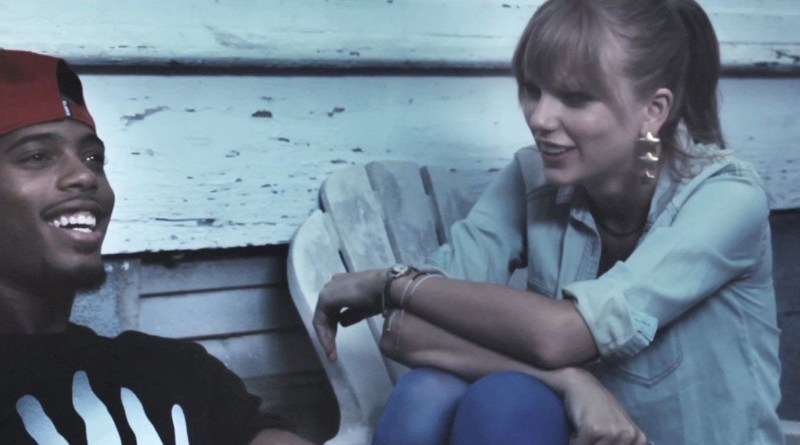 B.o.B – Both Of Us feat. Taylor Swift
