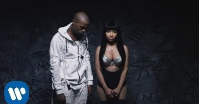 B.o.B – Out of My Mind feat. Nicki Minaj