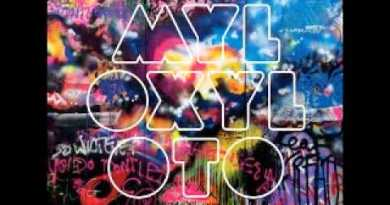 Coldplay – Us Against The World