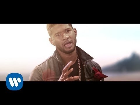 David Guetta – Without You feat. Usher