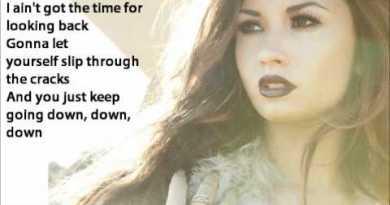 Demi Lovato – Mistake