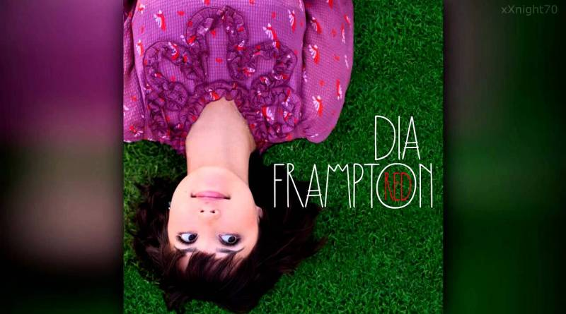 Dia Frampton – Walk Away