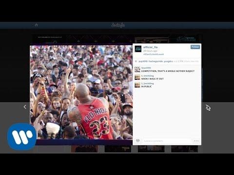 Flo Rida – I Don't Like It, I Love It feat. Robin Thicke & Verdine White
