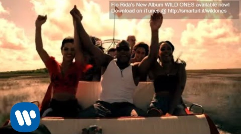 Flo Rida – Wild Ones feat. Sia