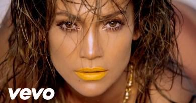 Jennifer Lopez – Live It Up feat. Pitbull
