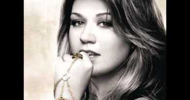 Kelly Clarkson – You Can't Win