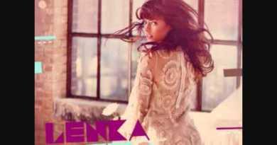 Lenka – Everything's Okay